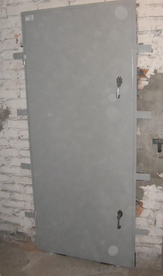 Dodatkowe Drzwi do piwnicy - Syriusz - produkty ze stali. LS63